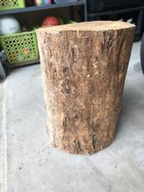 Tree Stump for DIY projects in Lockport, Illinois
