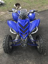 2006 Yamaha raptor 700R in Perry, Georgia