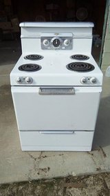 Vintage Frigidaire Electric Oven in Yucca Valley, California