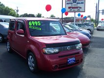 NISSAN CUBE S/SL/KROM AUTO LOW MILES ~REDUCED~ in Camp Lejeune, North Carolina