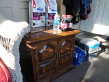 SOLID WOOD END TABLES in Alamogordo, New Mexico