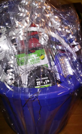 Tool gift set in a bucket in Spring, Texas
