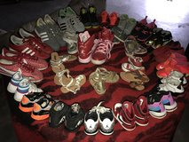 Name brand shoes in Fort Polk, Louisiana