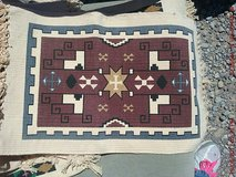 SOUTHWEST WOVEN COASTERS, PLACEMATS, TABLE RUNNERS & WOVEN TOTE BAGS in Alamogordo, New Mexico