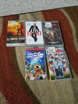 psp movies in Fort Campbell, Kentucky