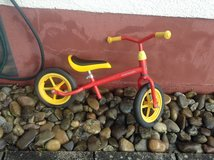 Kettler Toddler Bicycle in Ramstein, Germany