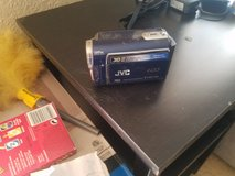 JVC camera/camcorder in Yucca Valley, California