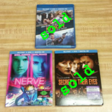 BRAND NEW BLU-RAY + DVDs in Columbus, Georgia