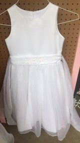 Girls White Dress (Communion) in Naperville, Illinois