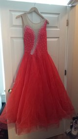 Ballroom dance dress in bookoo, US
