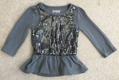 9 month sparkly top in Bartlett, Illinois