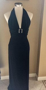 Black Long Dress in Katy, Texas
