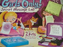Girls Message lab  2 Kits in Conroe, Texas