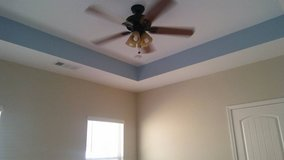 PROFESSIONAL PAINTING SERVICES in Conroe, Texas