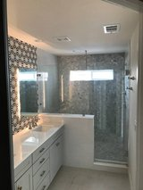COMPLETE BATHROOM MAKE OVERS in Kingwood, Texas