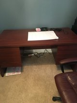 Office desk in Perry, Georgia