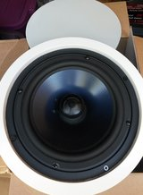 Polk RC80i In-Ceiling/Wall Speakers (Pair) in Fort Bragg, North Carolina