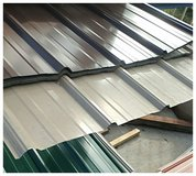 Sheet Metal AG-5 Panel/ Trim/Tubes (East Houston) in Baytown, Texas