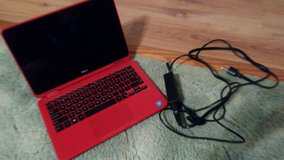 Dell Inspiron Touchscreen Laptop/Tablet w/Charger in Alamogordo, New Mexico