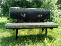YUKON TRACKS DEER SEAT BENCH OR USE FOR TAILGATING in Camp Lejeune, North Carolina