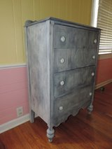 Antique dresser in Warner Robins, Georgia