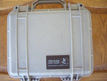 "Pelican Case 1300 11"" X 10"" lifetime warranty in Mountain Home, Idaho"
