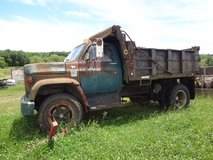 79 Chevy Dump Truck For Sale in Fort Campbell, Kentucky
