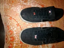 Tennis shoes------ u.s polo assn  8-1/2  male in Dickson, Tennessee