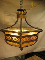 Gorgeous Hi-End Light Fixture in Naperville, Illinois