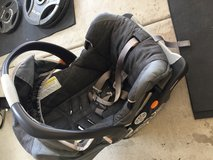 Chico Key Fit Car seat & Base in Oceanside, California
