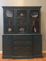 J.B. Sciver China / Wine Cabinet in Quantico, Virginia
