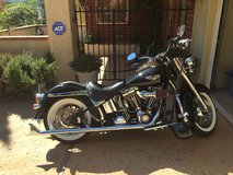 2008 Harley Softail Deluxe in Camp Pendleton, California