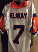 Mitchell & Ness Elway jersey. in Quantico, Virginia