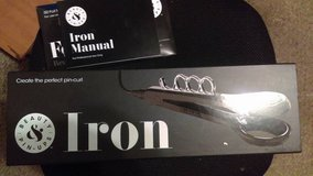 BRAND NEW Beauty Pinups Iron and Thermal Protectant in Fort Lewis, Washington