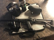 paintball gun set in Alamogordo, New Mexico