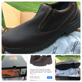New ! Timberland Steel Toe Shoes in Bartlett, Illinois