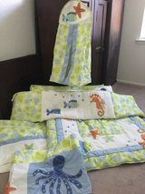 Baby bedding in Travis AFB, California