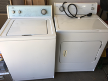 Washer and Dryer in Luke AFB, Arizona