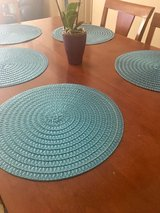 6 piece dinner table w/ extension in Fort Lewis, Washington