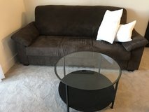 Couch and coffee table in Las Vegas, Nevada