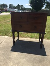 Dresser, chest, stand in Cherry Point, North Carolina
