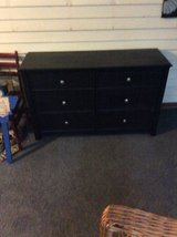 6 drawer dresser - refurbished in Warner Robins, Georgia