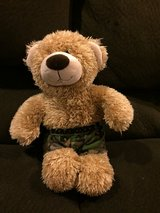 Reduced: Buildabear Brown Bear with Joe Boxers in Joliet, Illinois