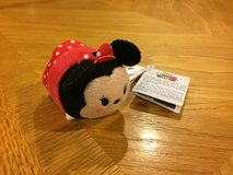 Reduced: NWT Minnie Mouse Tsum Tsum in Joliet, Illinois
