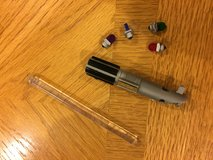 Reduced: Mini Light Saber in Oswego, Illinois