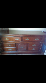 Long Dresser in Kingwood, Texas
