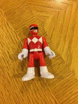 Imaginext Power Ranger in Chicago, Illinois