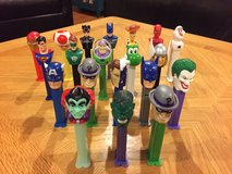 Reduced: PEZ Collection in Chicago, Illinois