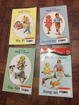 Dick and Jane books in Camp Lejeune, North Carolina