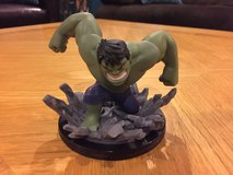 Hulk Figurine in Joliet, Illinois